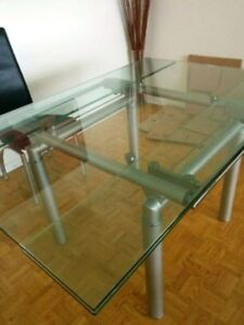 Modern Dining Table $190