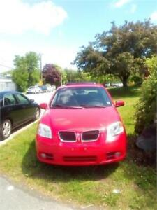 "2008 PONTIAC WAVE SE AUTO LOADED 117 KMS CLICK ""SHOW MORE"""