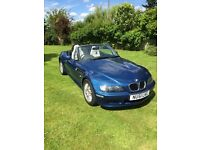 BMW Z3 Roadster Good Condition