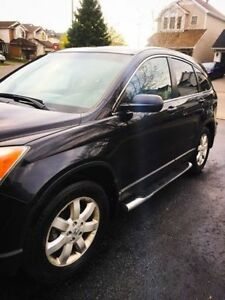Fully loaded 2007 Honda CR-V SUV, Crossover
