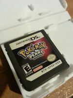 Pokemon Pearl (No case)