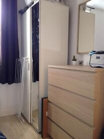 COZY AND BRIGHT SINGLE ROOM IN VAUXHALL £160