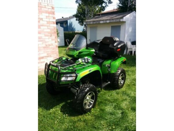 Used 2009 Arctic Cat Thundercat