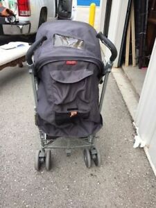Good condition Maclaren Umbrella Stroller London Ontario image 3
