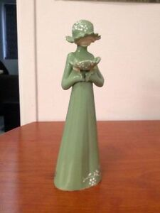 Hand made Figurine by Louise Auger...