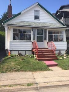 HOUSE FOR RENT IN WESTEND HALIFAX