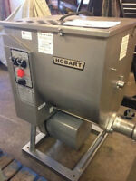Hobart 4346 Mixer/Meat Grinder - Completely Serviced!!