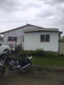 Great starter or income home
