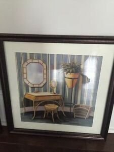 2 Pictures - Great condition from Home Sense London Ontario image 3