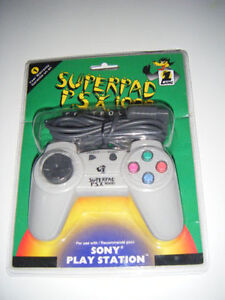 Sony Playstation controller for sale in Truro..