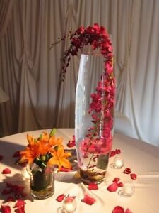 Rent Wedding Vases for only $5.00