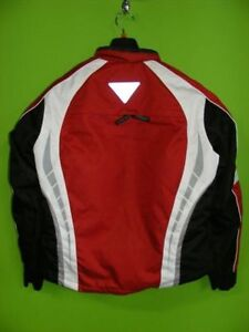 Ladies - Textile Jackets - Cortech - NEW at RE-GEAR Kingston Kingston Area image 3
