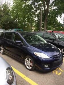 2010 Mazda  5 , Clean Car, Certified , No Accident, low kms