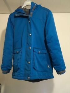Manteau hiver taille S