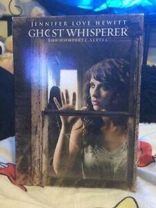 Ghost Whisperer Season 1,2,3,4,5