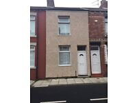 Peel Street, Middlesbrough Town, 2 Bed House