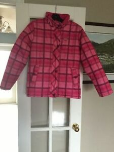 WINTER COAT GIRLS LARGE