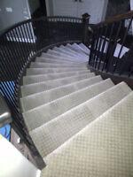 Carpet Installation and Repair