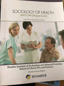 Criminal justice 1st year humber college textbooks