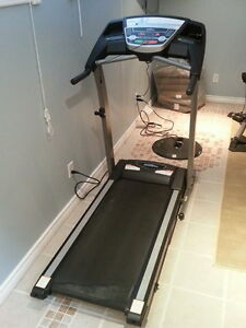 Tempo treadmill 610T exercise for parts