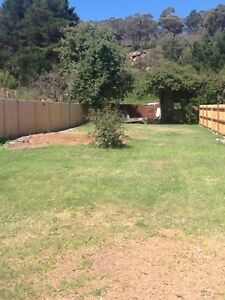 LAND FOR SALE )  LITHGOW NSW Richmond Hawkesbury Area Preview