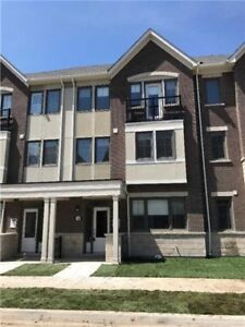 Markham 4 Bedrooms , 4 Washrooms townhome for lease