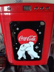 Coca Cola Fridge cooler/Warmer Edmonton Edmonton Area image 3