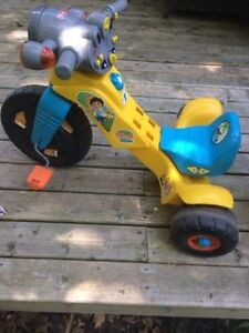 Tricycle Diego  de Fisher-Price