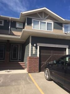 3 Bedrooms 2 story New house in east end for rent from Jun 01st