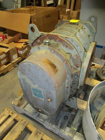 DRESSER/ROOTS Rotary Lobe Blower Model 817RCSV w/TR1TAC