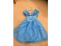 Cinderella dress-new