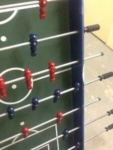 Halex -home air hockey /foosball & other games Kitchener / Waterloo Kitchener Area image 2