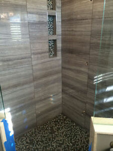 TOP QUALITY TILES INSTALLATION ! St. John's Newfoundland image 10