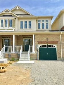 NEW 3 BEDROOMS AND 3 WASHROOMS TOWNHOUSE IN ANGUS!!!