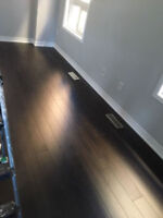 Holiday Special Laminate/Vinyl Plank Installs 95Cents SQFT