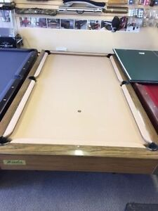 Used Slate Pool Table Delivery & Install **New price $800