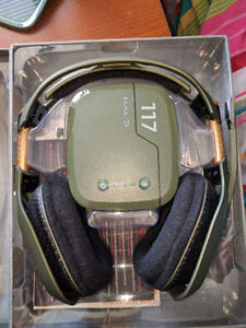 Astro A50 Wireless Headset + Mixamp - Halo Special Edition