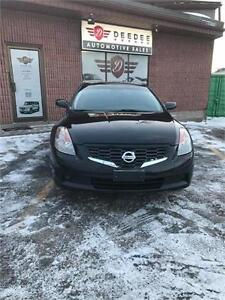 2009 Nissan Altima 2.5 S Cambridge Kitchener Area image 1