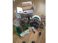 Xbox 360, Games & Accessories Bundle
