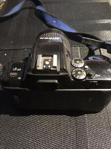 Nikon AF 35mm camera F,401X