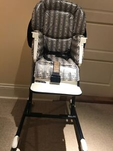Graco Stroller / Peg Perego High Chair/Baby Einstein Jumper,etc.
