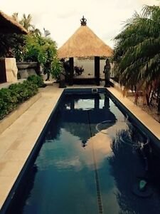 BALI THATCH - BAMBOO FENCE - INSTALLATIONS & REPAIRS Stirling Stirling Area Preview
