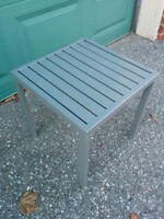 Small Table - Like New! -