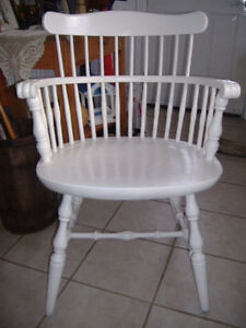 Collection of lovely antique chairs Kitchener / Waterloo Kitchener Area image 7