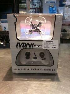 Mini drone series. We sell used goods. 40727