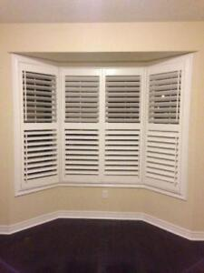 Shutters blinds and shades winter special