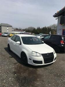 Volkswagen Jetta  2.0L Turbo  2006  WOW