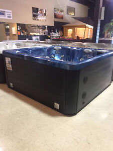 CLEARANCE HOT TUB - Water and Wellness Walkerton