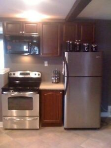 Massive furnished student/young professional rental