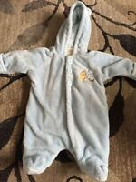 snowsuit in new condition